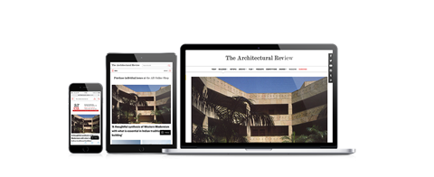 Architectural Review Online
